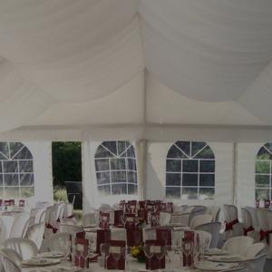 sectores aracarpas, carpas para hostelería, carpas para fincas de eventos, carpas para bodas, diseño, fabricación y montaje de carpas